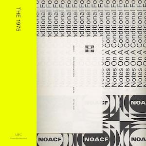 音楽感想 The 1975「notes on a conditional form」