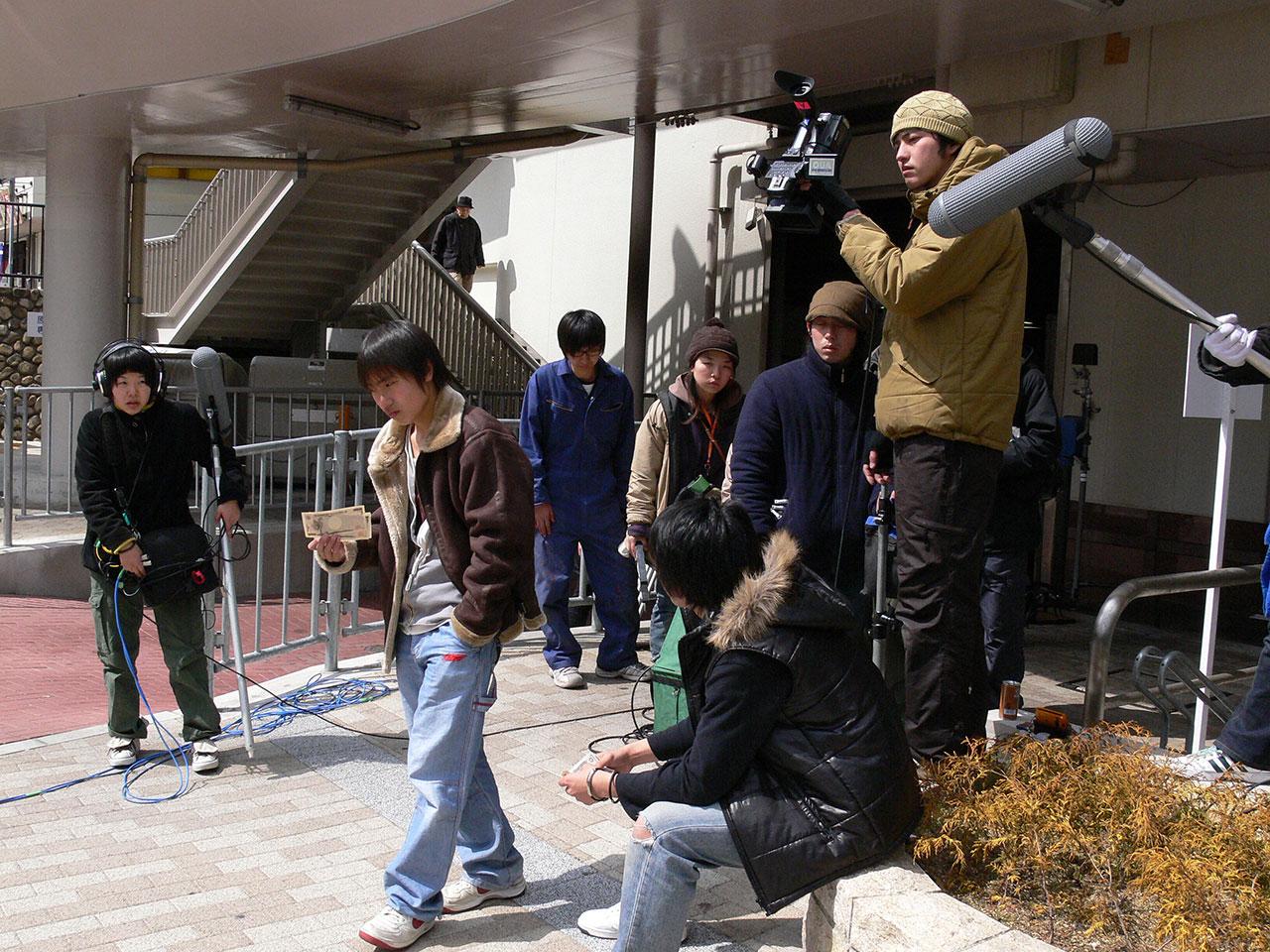 映画「プライスタグ」内田樹さんからのコメント