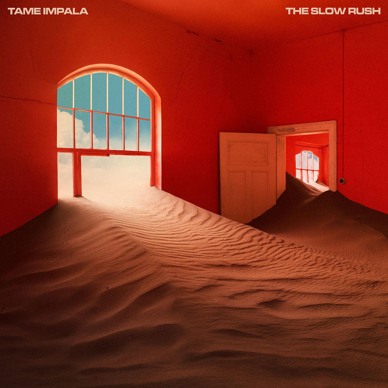 音楽感想 Tame Impala「The Slow Rush」