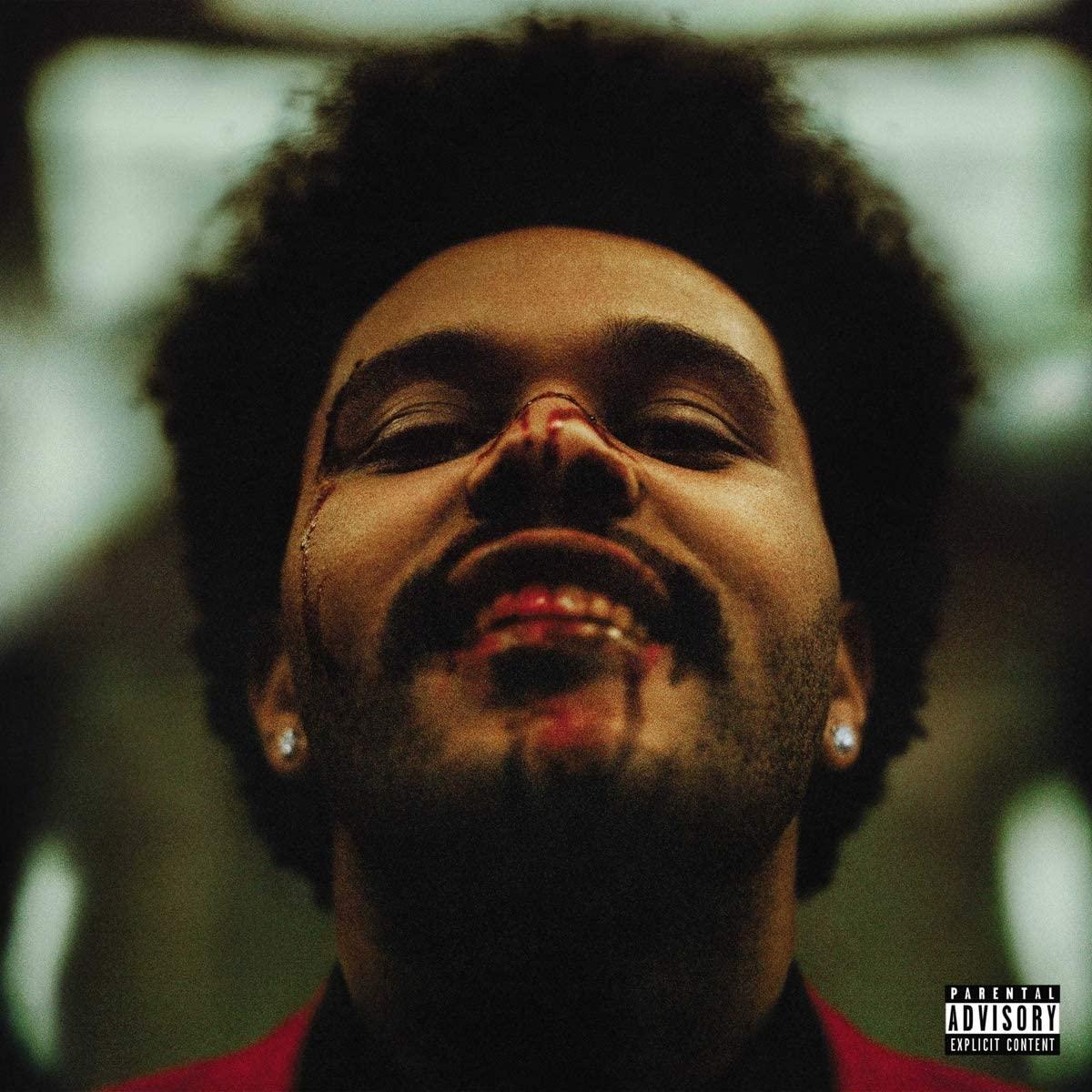 音楽感想「After Hours」The Weeknd